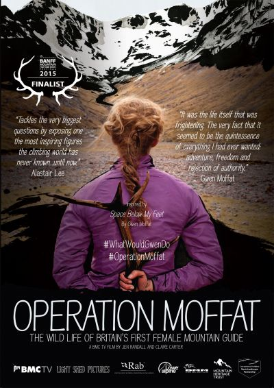Operation Moffat BMC TV Poster
