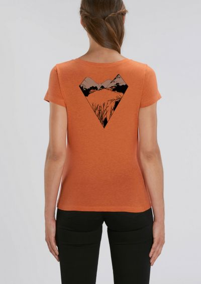 Women's Llanberis Pass Tshirt